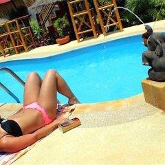 Отель Kantiang Oasis Resort And Spa Ланта с домашними животными