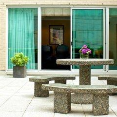 Отель Hampton Inn and Suites by Hilton, Downtown Vancouver Канада, Ванкувер - отзывы, цены и фото номеров - забронировать отель Hampton Inn and Suites by Hilton, Downtown Vancouver онлайн фото 2