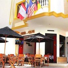 Отель Cali Plaza Hotel Колумбия, Кали - отзывы, цены и фото номеров - забронировать отель Cali Plaza Hotel онлайн питание