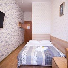 Мини-Отель Берег комната для гостей фото 6