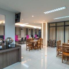 Отель Lada Krabi Residence Краби гостиничный бар