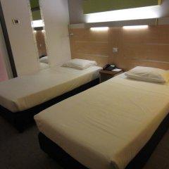 Отель iH Hotels Milano Gioia 4* Стандартный номер с различными типами кроватей фото 9