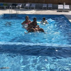 Отель Bianco Hotel Албания, Ксамил - отзывы, цены и фото номеров - забронировать отель Bianco Hotel онлайн детские мероприятия
