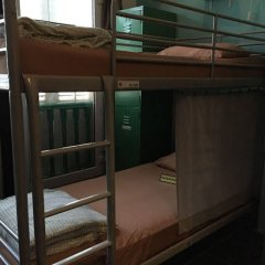 Royal Lodge @ Pagoda Street - Hostel Сингапур комната для гостей фото 4