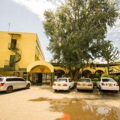 Отель Jumuia Guest House Nakuru Кения, Накуру - отзывы, цены и фото номеров - забронировать отель Jumuia Guest House Nakuru онлайн фото 5