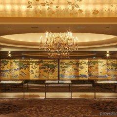 Отель Intercontinental Tokyo Bay Токио интерьер отеля фото 2