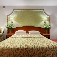 Гостиница Ассамблея Никитская 4* Студия с различными типами кроватей фото 2