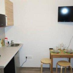 Апартаменты Optima Apartments Avtozavodskaya Москва фото 13