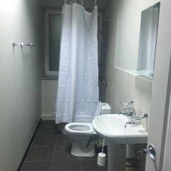 Гостиница Helius ванная фото 2