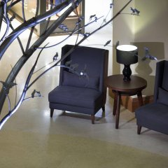 Porto Carras Meliton Hotel интерьер отеля фото 2
