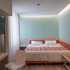 Kubic Athens Smart Hotel комната для гостей фото 2