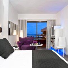 Отель Meliá Palma Marina комната для гостей фото 3