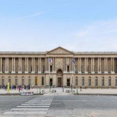 Апартаменты Sweet inn Apartments Palais Royal