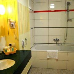 Отель Villa Four Rooms Харьков ванная
