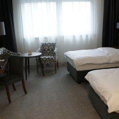 DB Hotel Wrocław Вроцлав фото 2