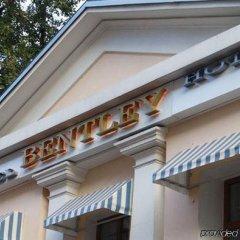 Гостиница Бентлей городской автобус
