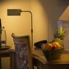 Отель Grandhotel Ambassador - Narodni Dum Карловы Вары в номере
