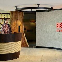 Отель AVANI Atrium Bangkok Таиланд, Бангкок - 4 отзыва об отеле, цены и фото номеров - забронировать отель AVANI Atrium Bangkok онлайн сауна
