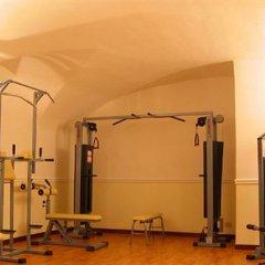 Отель Viminale Hotel Италия, Рим - 6 отзывов об отеле, цены и фото номеров - забронировать отель Viminale Hotel онлайн фитнесс-зал фото 4