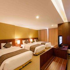 Отель Muong Thanh Luxury Buon Ma Thuot комната для гостей фото 5