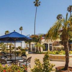 Отель Milo Santa Barbara фото 4