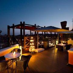 Отель Starhotels Splendid Venice Венеция гостиничный бар