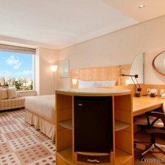 Отель Hilton Sao Paulo Morumbi удобства в номере