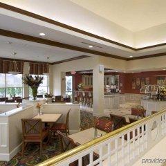 Отель Hilton Garden Inn Columbus-University Area США, Колумбус - отзывы, цены и фото номеров - забронировать отель Hilton Garden Inn Columbus-University Area онлайн гостиничный бар