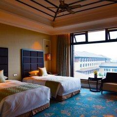 Wuxi Tai Hu Hotel комната для гостей фото 2