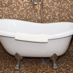Гостиница Усадьба ванная фото 2