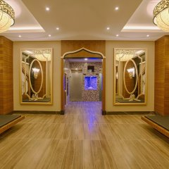 Отель Sensitive Premium Resort & Spa - All Inclusive интерьер отеля