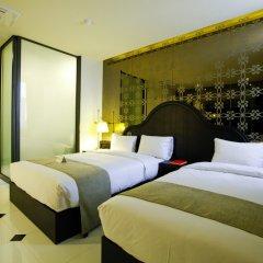 Hotel Doma Myeongdong комната для гостей фото 3