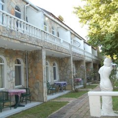 Erdek Hillpark Hotel Мармара фото 7