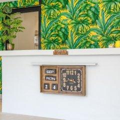 Отель Гостевой Дом Summer House Bed & Cafe Малайзия, Куала-Лумпур - отзывы, цены и фото номеров - забронировать отель Гостевой Дом Summer House Bed & Cafe онлайн сейф в номере