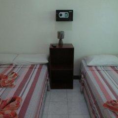 Отель Alamo Bay Inn Филиппины, остров Боракай - отзывы, цены и фото номеров - забронировать отель Alamo Bay Inn онлайн удобства в номере