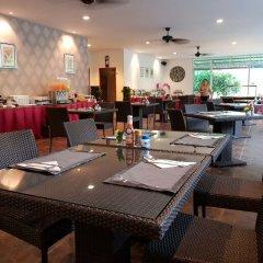 Отель L'esprit de Naiyang Beach Resort питание