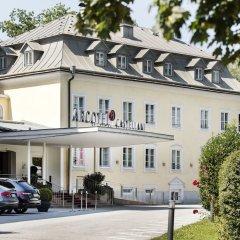 Отель ARCOTEL Castellani Salzburg Австрия, Зальцбург - 3 отзыва об отеле, цены и фото номеров - забронировать отель ARCOTEL Castellani Salzburg онлайн фото 8
