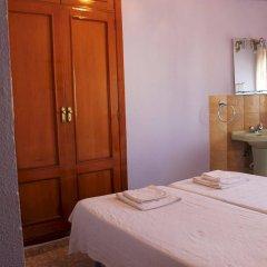 Отель Hostal Restaurante Carabanchel комната для гостей фото 4