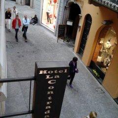 Отель La Contrada Италия, Вербания - отзывы, цены и фото номеров - забронировать отель La Contrada онлайн фото 5