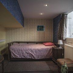 Baroque Hostel комната для гостей фото 2