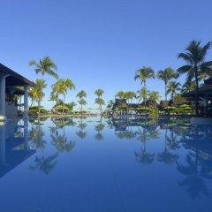 Отель Sofitel Mauritius L'Imperial Resort & Spa бассейн
