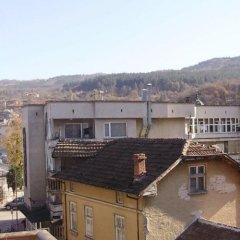 Отель Hilez Болгария, Трявна - отзывы, цены и фото номеров - забронировать отель Hilez онлайн балкон