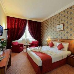 Jonrad Hotel комната для гостей