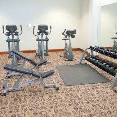 Отель Fiesta Resort Тамунинг фитнесс-зал фото 4
