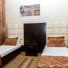 Гостиница Мартон Череповецкая Стандартный номер разные типы кроватей фото 13