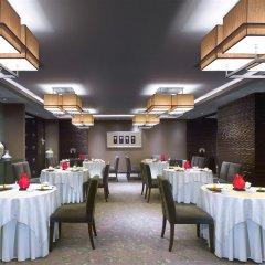 Sheraton Saigon Hotel & Towers питание фото 3