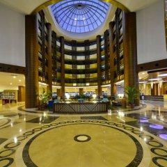 Sunmelia Beach Resort Hotel Сиде спа