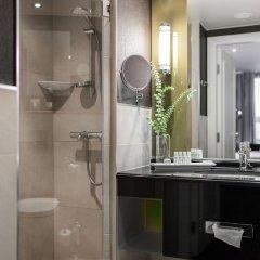 Hotel Fabian Хельсинки ванная