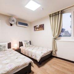 Gold Hill Guesthouse - Hostel комната для гостей фото 4