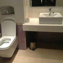 Отель MARABOUT Сусс ванная